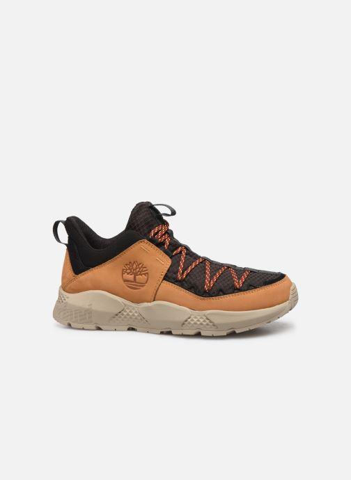 Sneaker Timberland Ripcord Low braun ansicht von hinten