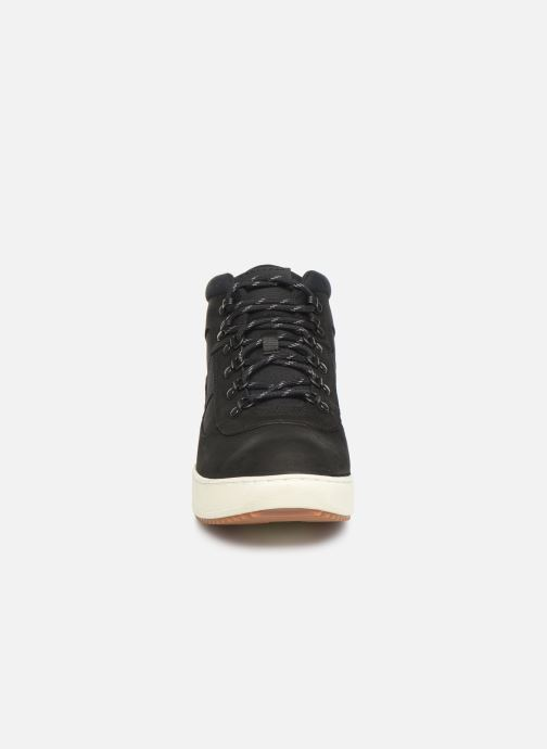 Baskets Timberland City Roam Cupsole L/F Noir vue portées chaussures