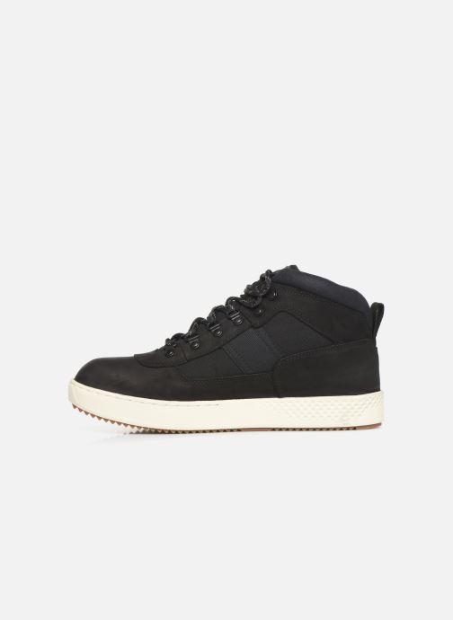 Sneaker Timberland City Roam Cupsole L/F schwarz ansicht von vorne