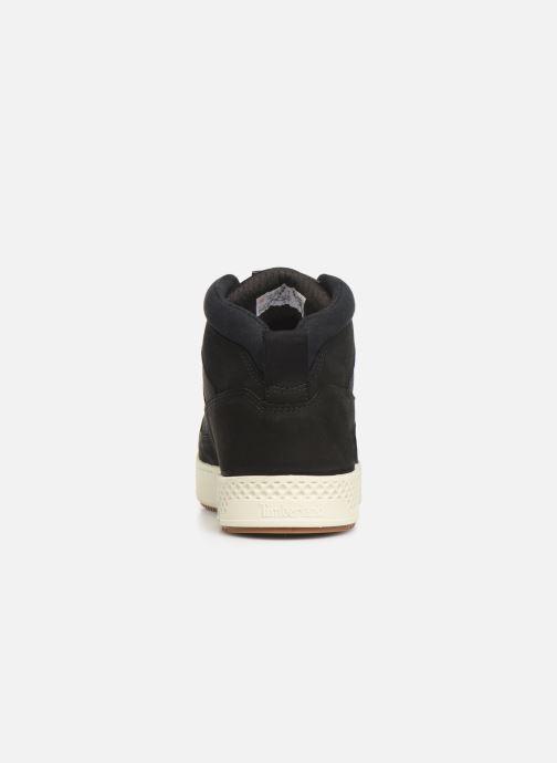 Sneaker Timberland City Roam Cupsole L/F schwarz ansicht von rechts