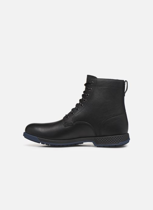 Ankle boots Timberland City's Edge WP Boot Black front view