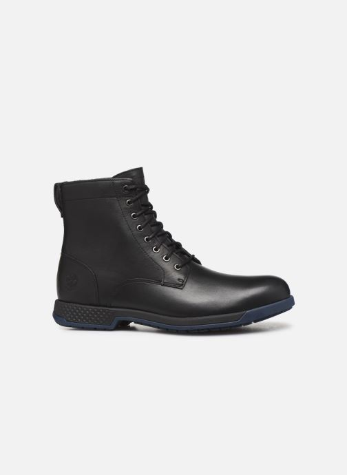 Ankle boots Timberland City's Edge WP Boot Black back view