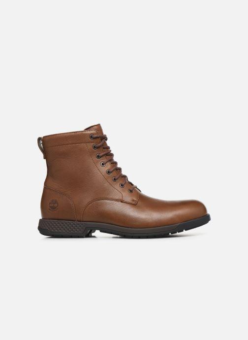 Bottines et boots Timberland City's Edge WP Boot Marron vue derrière