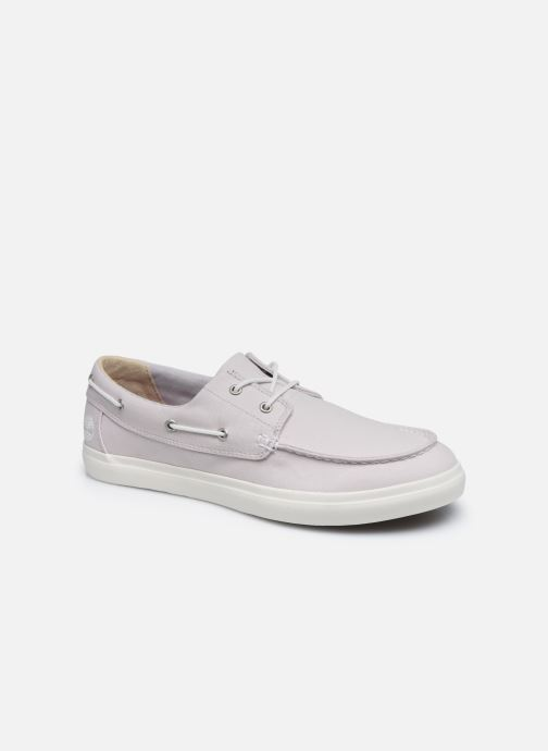 Chaussures à lacets Homme Union Wharf 2 Eye boat Ox