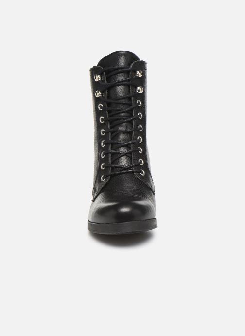 Bottines et boots Bullboxer 489508E6L Noir vue portées chaussures