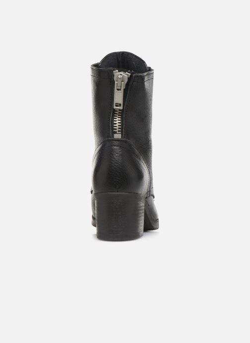 Bottines et boots Bullboxer 489508E6L Noir vue droite