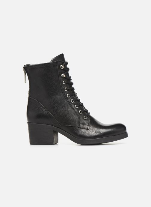 Bottines et boots Bullboxer 489508E6L Noir vue derrière