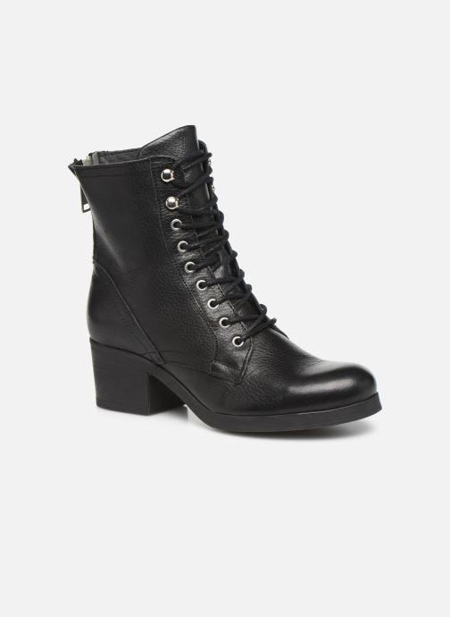 Bottines et boots Bullboxer 489508E6L Noir vue détail/paire