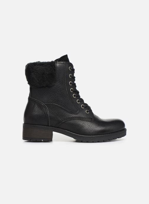 Bottines et boots Bullboxer 797527E6L Noir vue derrière
