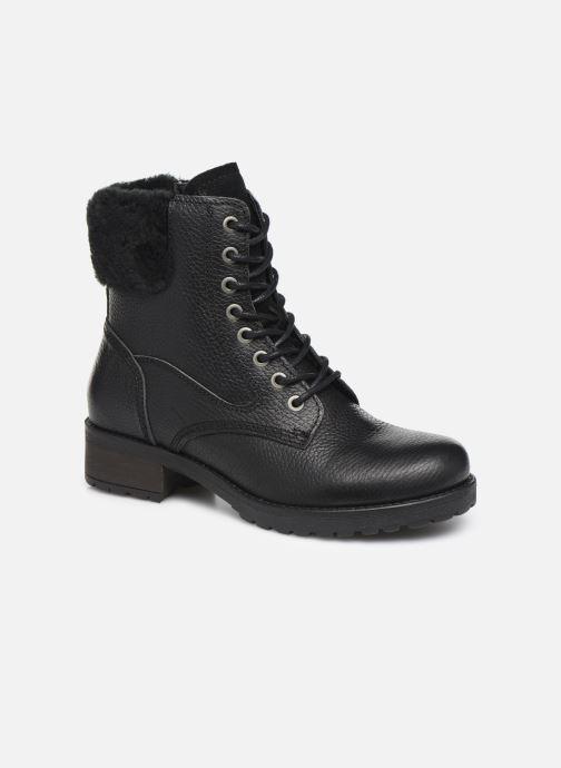 Bottines et boots Bullboxer 797527E6L Noir vue détail/paire