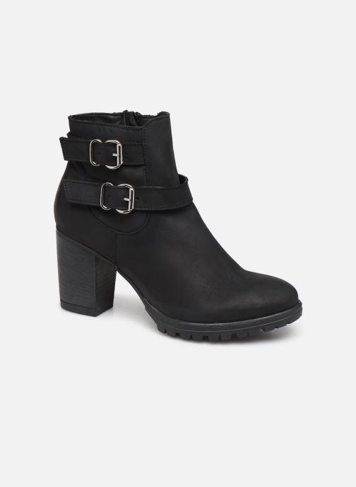Bottines et boots Bullboxer 830539E6L Noir vue détail/paire