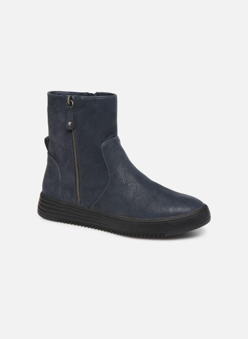 Bottines et boots Bullboxer 999506F6S Bleu vue détail/paire