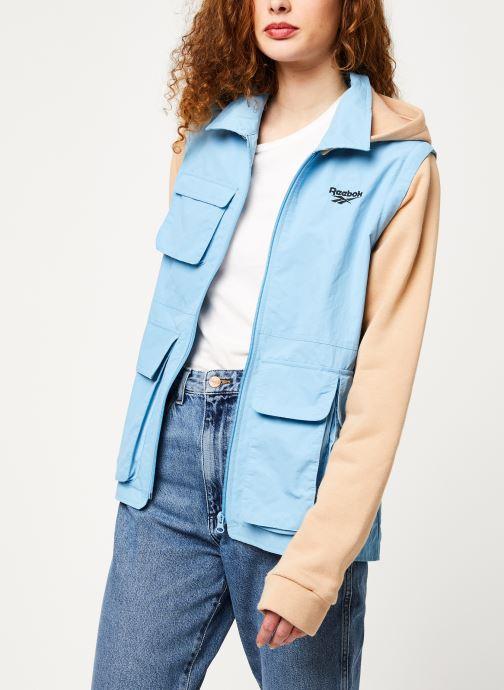 Kleding Accessoires Gigi Vest