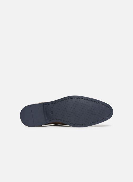 Snøresko I Love Shoes THARIC Brun se foroven