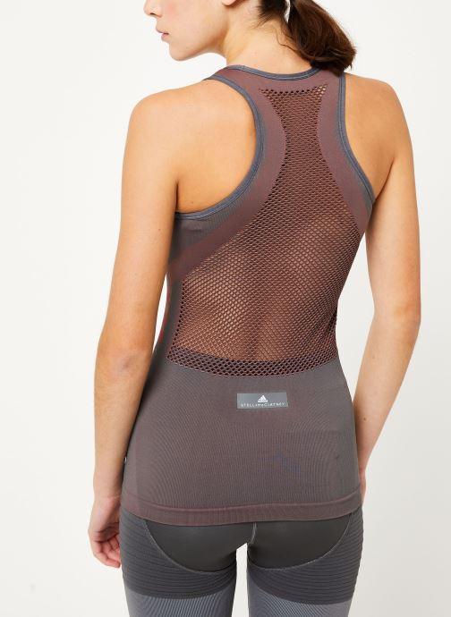 adidas by Stella McCartney T-shirt - Tank (Gris) - Vêtements chez Sarenza (409297) nU7sL - Cliquez sur l'image pour la fermer