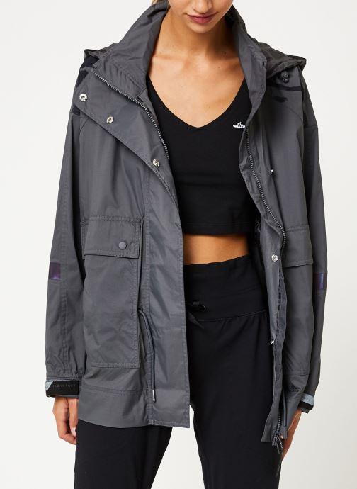 Vêtements adidas by Stella McCartney Jacket Gris vue droite