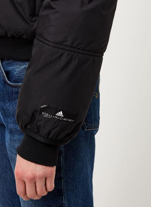 Adidas By Stella Mccartney Veste De Sport - Padded Bomber (noir) Vêtements(409324)