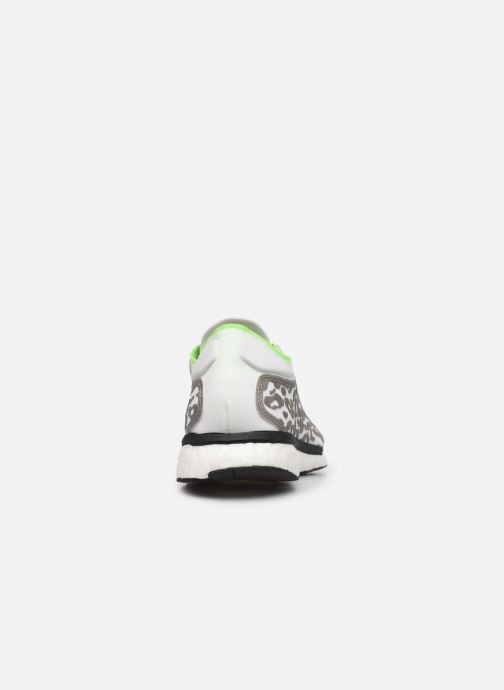 Trainers adidas by Stella McCartney Adizero Adios S. Multicolor view from the right