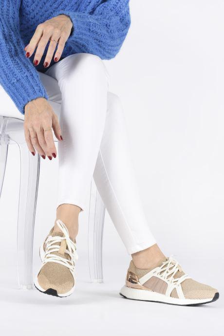 Sneakers adidas by Stella McCartney Ultraboost S. Guld og bronze se forneden