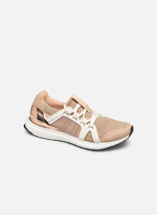 Sneakers adidas by Stella McCartney Ultraboost S. Guld og bronze detaljeret billede af skoene