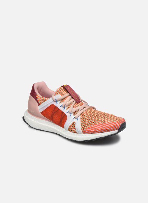 Baskets adidas by Stella McCartney Ultraboost S. Rose vue détail/paire
