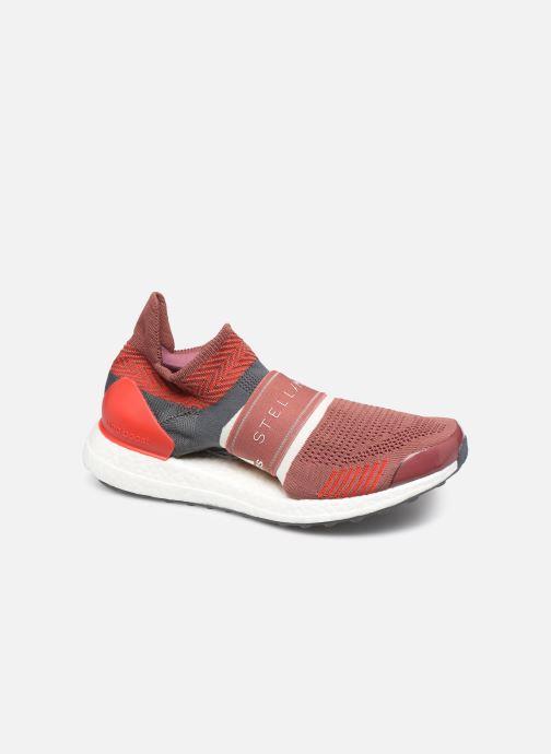 Sneaker adidas by Stella McCartney Ultraboost X 3.D. S. rot detaillierte ansicht/modell