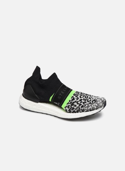 Baskets adidas by Stella McCartney Ultraboost X 3.D. S. Noir vue détail/paire