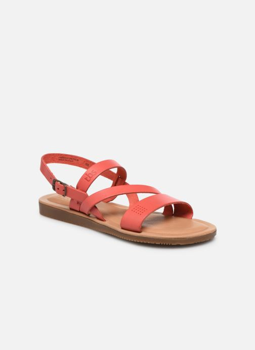 Sandalen TBS BEATTYS rosa detaillierte ansicht/modell