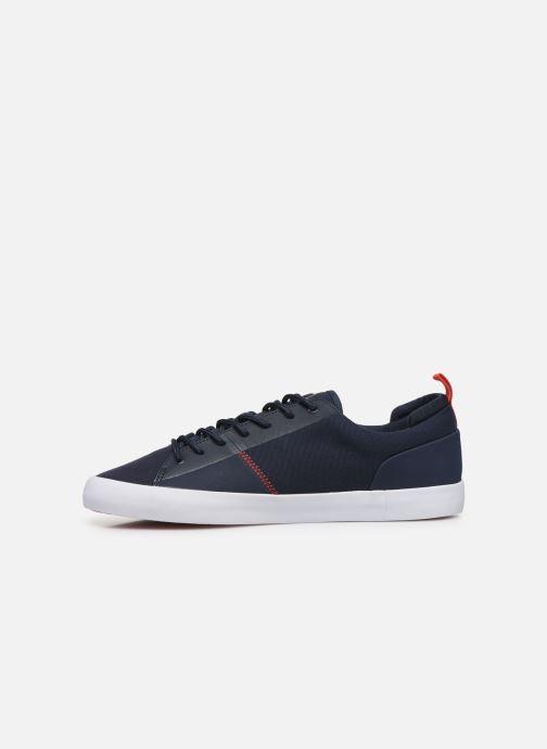 Sneakers TBS LAKEWAY Azzurro immagine frontale