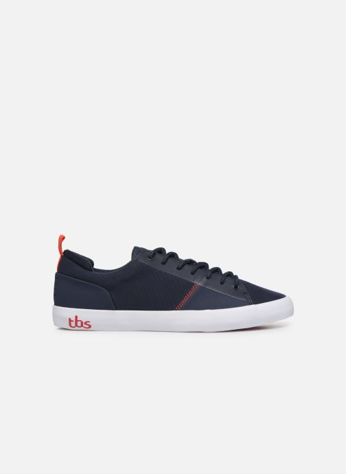 Sneakers TBS LAKEWAY Azzurro immagine posteriore