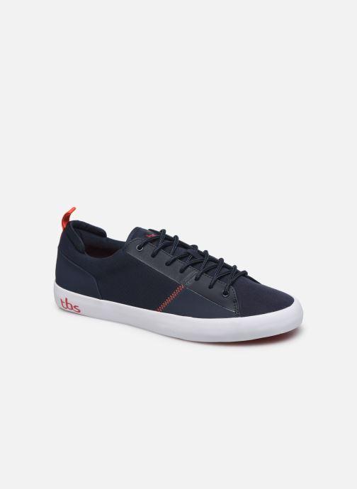 Sneakers TBS LAKEWAY Azzurro vedi dettaglio/paio