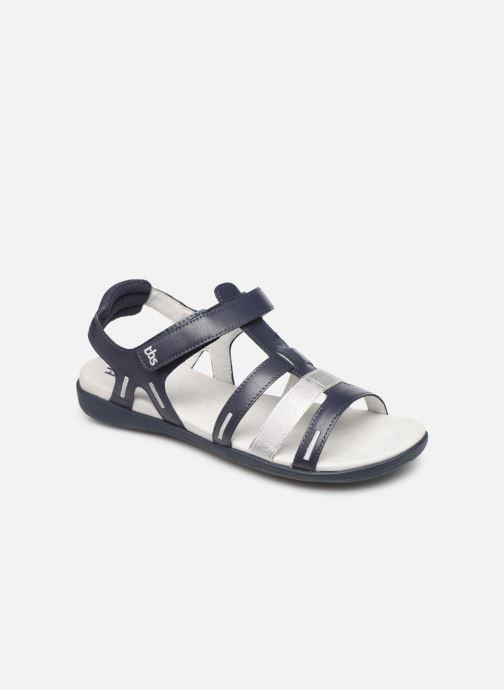 Sandali e scarpe aperte TBS RISSANI Azzurro vedi dettaglio/paio