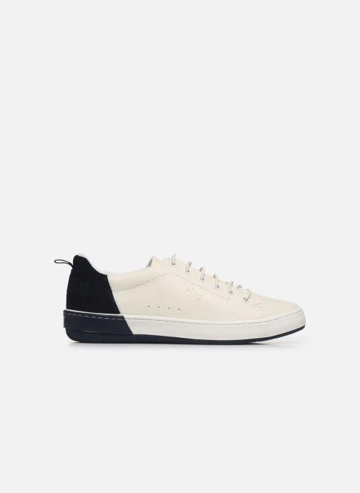 Sneaker TBS TENNILA weiß ansicht von hinten