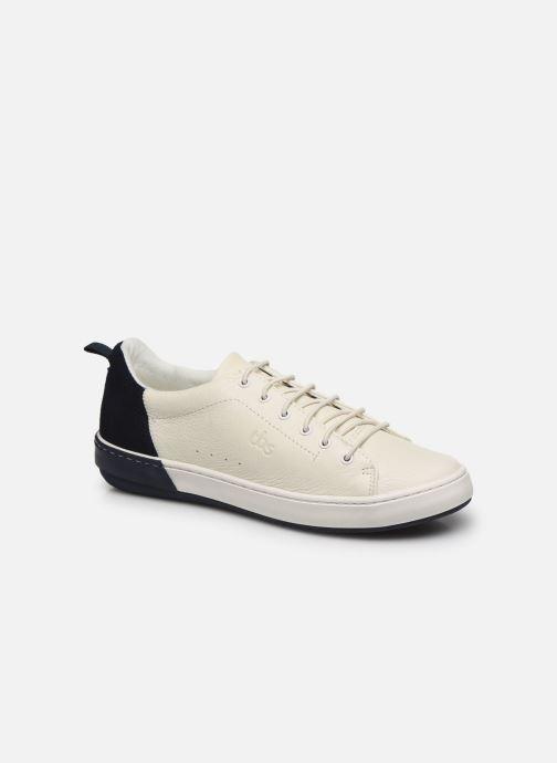 Sneaker TBS TENNILA weiß detaillierte ansicht/modell