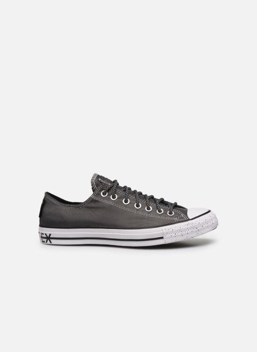 Sneaker Converse Chuck Taylor All Star Soho Survivor Ox grau ansicht von hinten