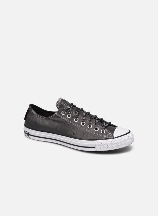 Sneaker Converse Chuck Taylor All Star Soho Survivor Ox grau detaillierte ansicht/modell
