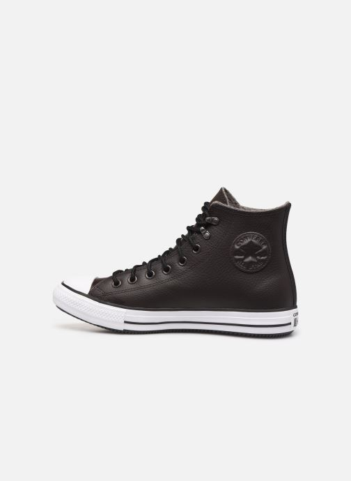 Sneakers Converse Chuck Taylor All Star Winter East Village Explorer Hi Brun se forfra