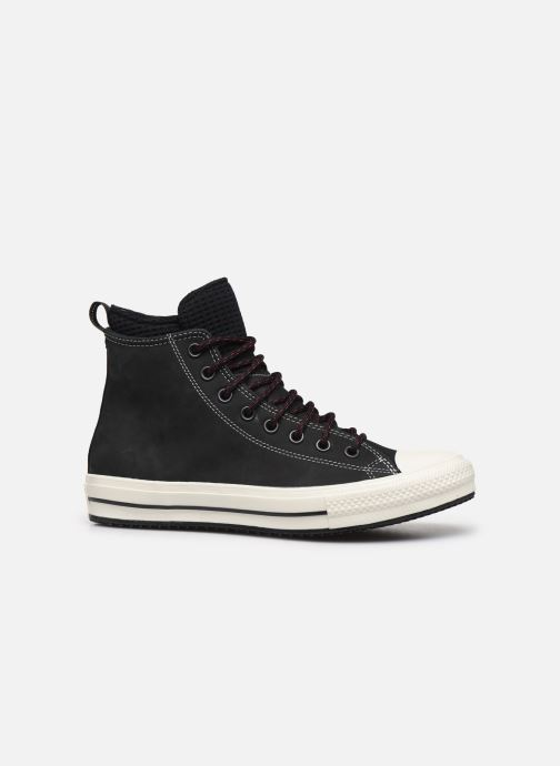 Trainers Converse Chuck Taylor All Star WP Boot Mountain Inspiration Hi Black back view