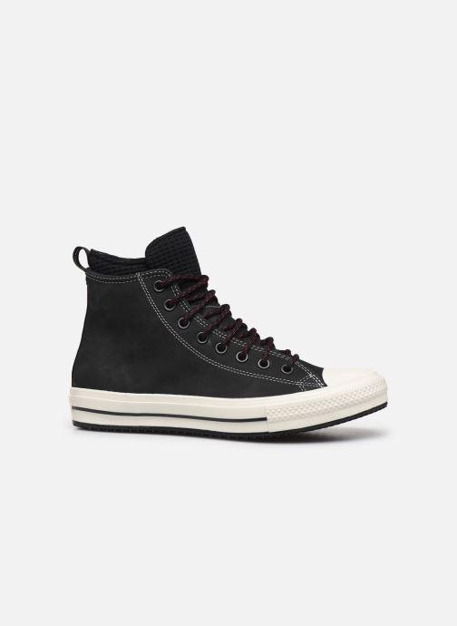 Sneakers Converse Chuck Taylor All Star WP Boot Mountain Inspiration Hi Zwart achterkant