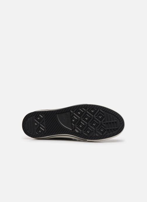 Sneakers Converse Chuck Taylor All Star WP Boot Mountain Inspiration Hi Zwart boven