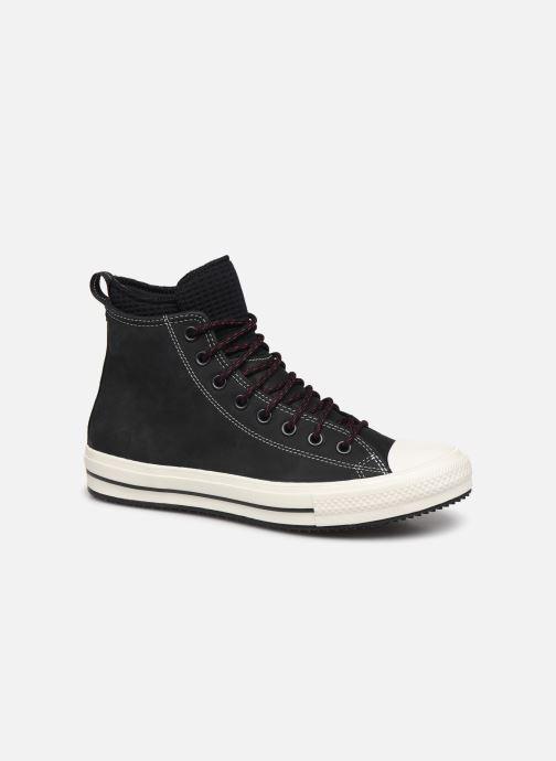 Sneakers Converse Chuck Taylor All Star WP Boot Mountain Inspiration Hi Zwart detail