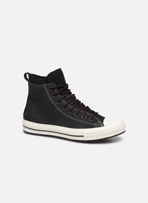 Baskets Converse Chuck Taylor All Star WP Boot Mountain Inspiration Hi Noir vue détail/paire