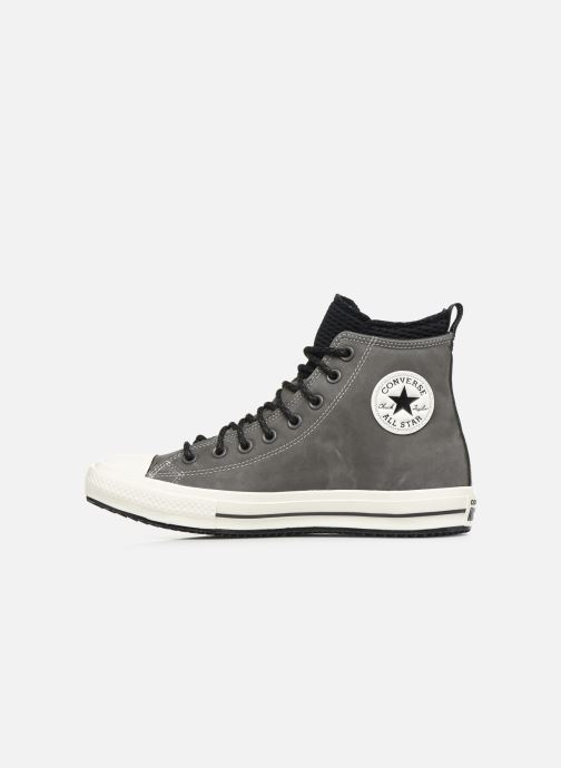 Baskets Converse Chuck Taylor All Star WP Boot Mountain Inspiration Hi Gris vue face