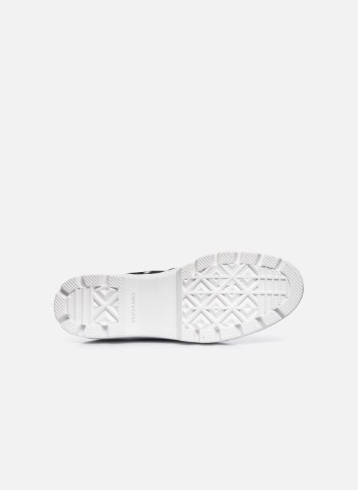 Sneakers Converse Chuck Taylor All Star Lugged Basic Canvas Hi Svart bild från ovan