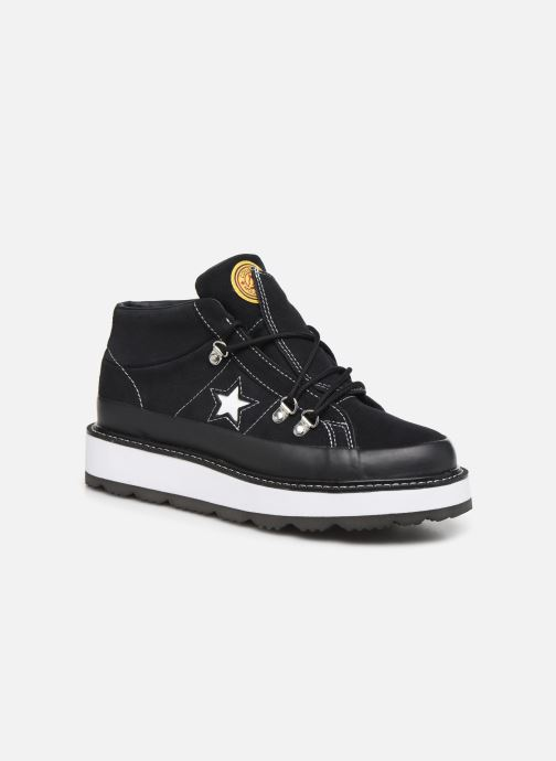 Converse One Star Boot Frosted Dimensions Mid @