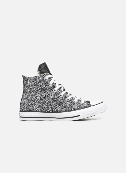 Sneakers Converse Chuck Taylor All Star Galaxy Dust Hi Grå se bagfra