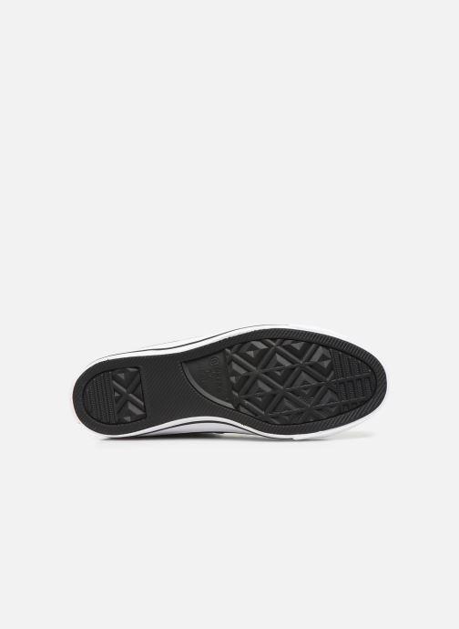 Sneakers Converse Chuck Taylor All Star Galaxy Dust Hi Grå se foroven