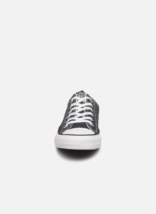 Trainers Converse Chuck Taylor All Star Galaxy Dust Ox Grey model view