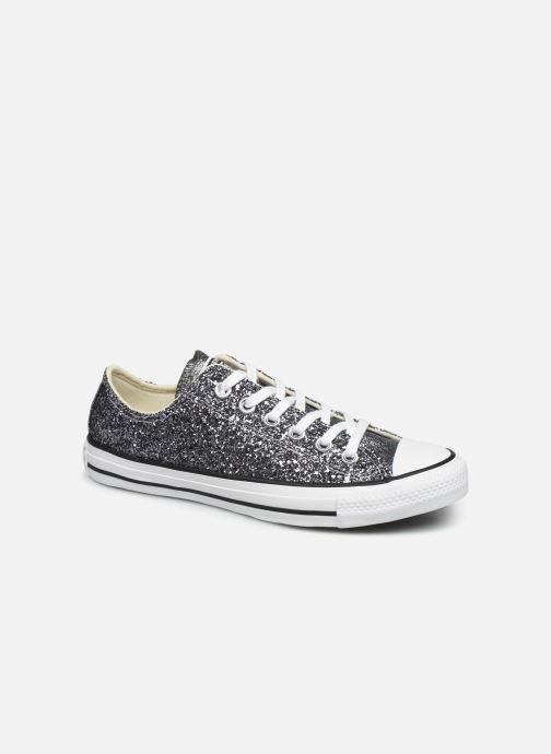 Sneaker Converse Chuck Taylor All Star Galaxy Dust Ox grau detaillierte ansicht/modell