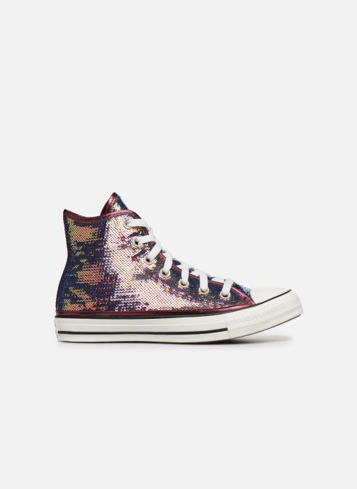 Trainers Converse Chuck Taylor All Star Minisequins Hi Multicolor back view